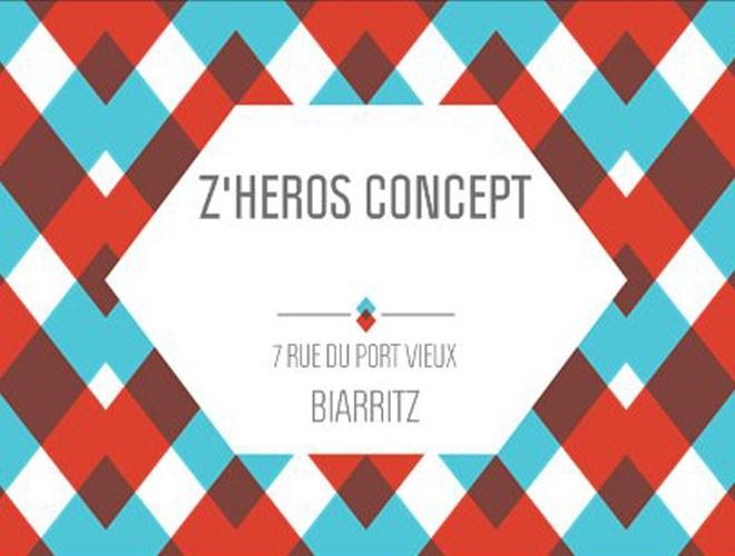Z Heros Concept Biarritz