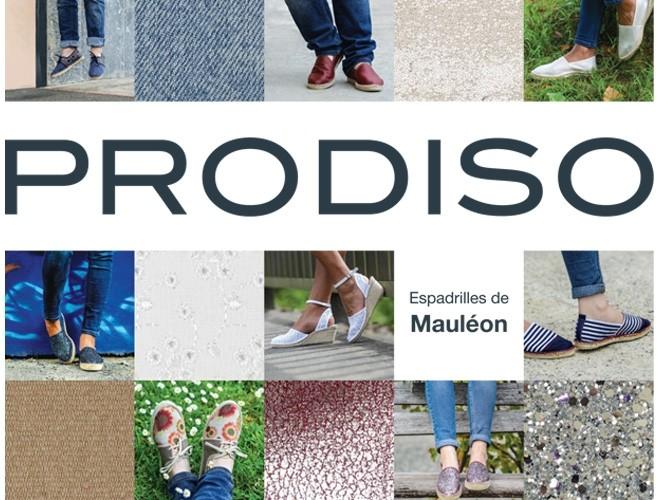 Prodiso - Espadrilles Mauleon