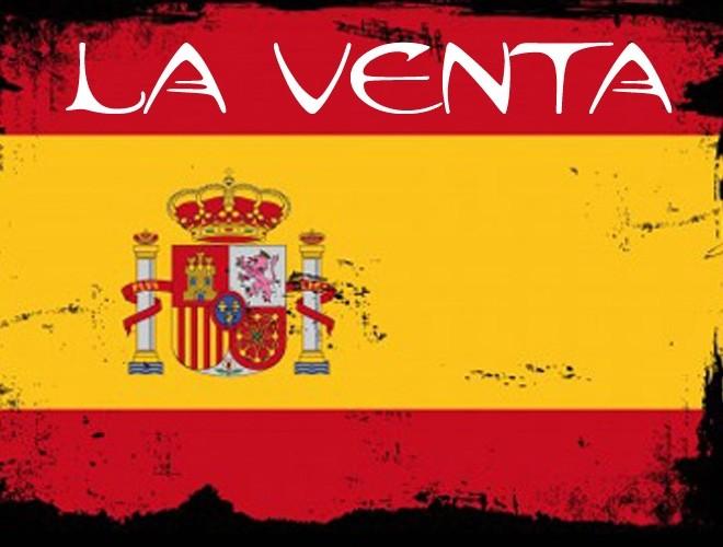 La venta d Espagne