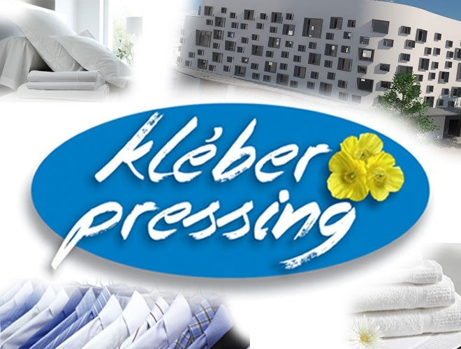 Pressing Kleber Biarritz